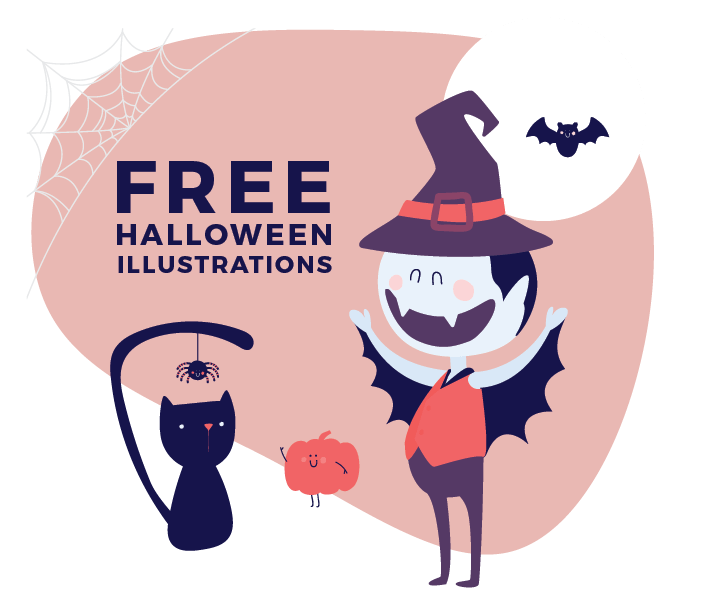 Halloween designs for download