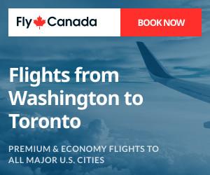 Top travel deals direct to your inbox