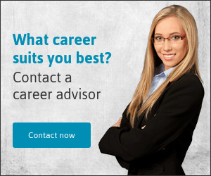 career advisor profile banner template